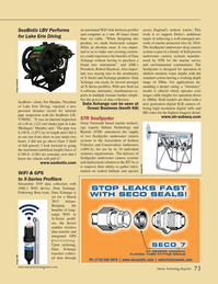 Marine Technology Magazine, page 73,  Mar 2015