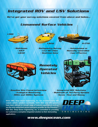 Marine Technology Magazine, page 11,  Apr 2015
