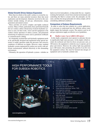 Marine Technology Magazine, page 19,  Apr 2015