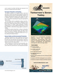 Marine Technology Magazine, page 23,  Apr 2015