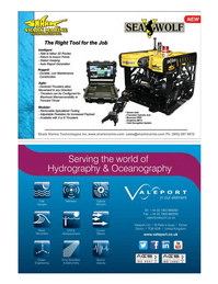 Marine Technology Magazine, page 29,  Apr 2015