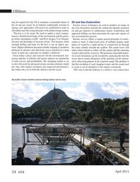 Marine Technology Magazine, page 34,  Apr 2015