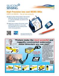 Marine Technology Magazine, page 35,  Apr 2015