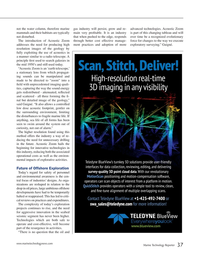 Marine Technology Magazine, page 37,  Apr 2015