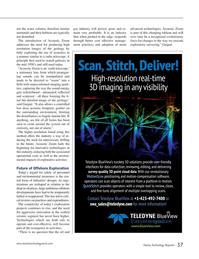 Marine Technology Magazine, page 37,  Apr 2015