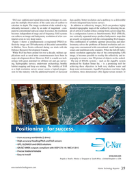 Marine Technology Magazine, page 39,  Apr 2015