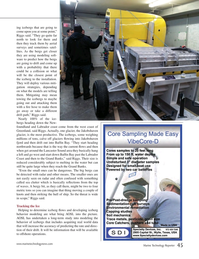 Marine Technology Magazine, page 45,  Apr 2015