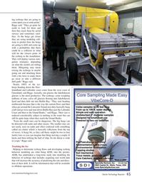 Marine Technology Magazine, page 45,  Apr 2015