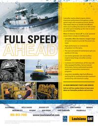 Marine Technology Magazine, page 3,  Apr 2015