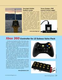 Marine Technology Magazine, page 59,  Apr 2015