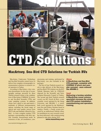 Marine Technology Magazine, page 61,  Apr 2015