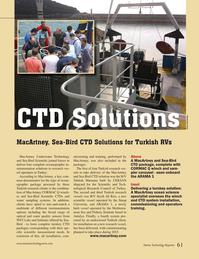 Marine Technology Magazine, page 61,  Apr 2015