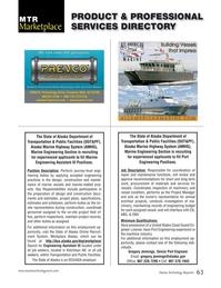 Marine Technology Magazine, page 63,  Apr 2015
