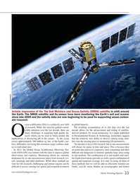 Marine Technology Magazine, page 33,  May 2015