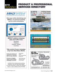 Marine Technology Magazine, page 63,  May 2015