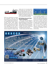 Marine Technology Magazine, page 9,  Jun 2015