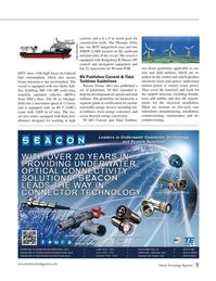 Marine Technology Magazine, page 9,  Jun 2015