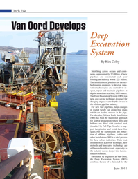 Marine Technology Magazine, page 10,  Jun 2015