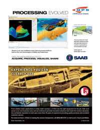 Marine Technology Magazine, page 11,  Jun 2015