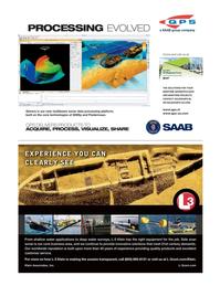 Marine Technology Magazine, page 11,  Jun 2015