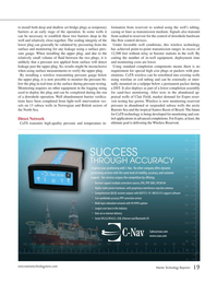 Marine Technology Magazine, page 19,  Jun 2015
