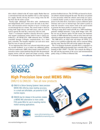 Marine Technology Magazine, page 21,  Jun 2015