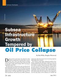 Marine Technology Magazine, page 24,  Jun 2015