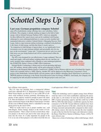 Marine Technology Magazine, page 30,  Jun 2015
