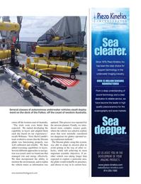 Marine Technology Magazine, page 35,  Jun 2015