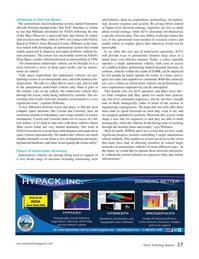 Marine Technology Magazine, page 37,  Jun 2015