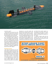 Marine Technology Magazine, page 45,  Jun 2015