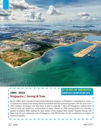 Marine Technology Magazine, page 52,  Jun 2015