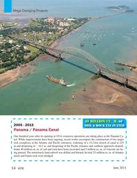 Marine Technology Magazine, page 54,  Jun 2015