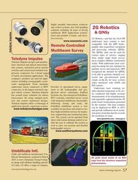 Marine Technology Magazine, page 57,  Jun 2015
