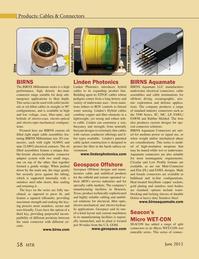 Marine Technology Magazine, page 58,  Jun 2015