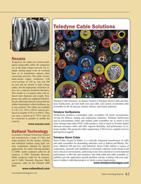 Marine Technology Magazine, page 61,  Jun 2015