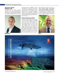 Marine Technology Magazine, page 7,  Jun 2015