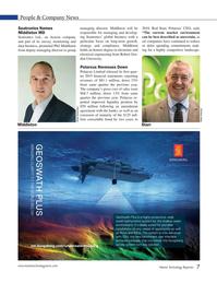 Marine Technology Magazine, page 7,  Jun 2015