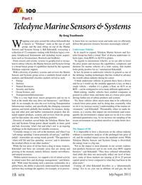 Marine Technology Magazine, page 18,  Jul 2015