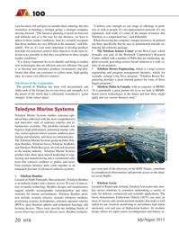Marine Technology Magazine, page 20,  Jul 2015