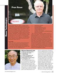 Marine Technology Magazine, page 25,  Jul 2015