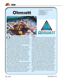 Marine Technology Magazine, page 28,  Jul 2015