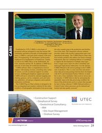 Marine Technology Magazine, page 29,  Jul 2015