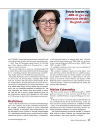 Marine Technology Magazine, page 35,  Jul 2015