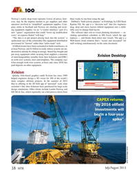 Marine Technology Magazine, page 38,  Jul 2015