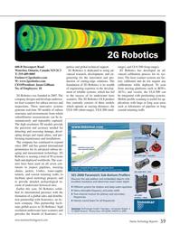 Marine Technology Magazine, page 39,  Jul 2015