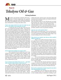 Marine Technology Magazine, page 40,  Jul 2015