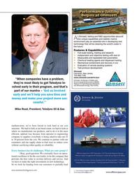Marine Technology Magazine, page 41,  Jul 2015