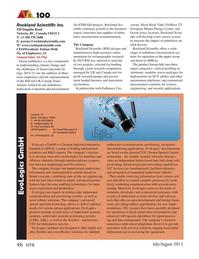 Marine Technology Magazine, page 46,  Jul 2015