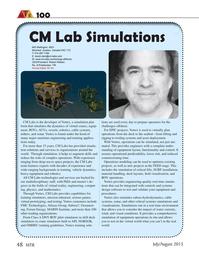 Marine Technology Magazine, page 48,  Jul 2015